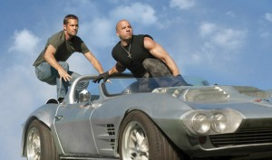 Форсаж 5 - The Fast and the Furious 5